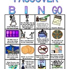 Passover Bingo
