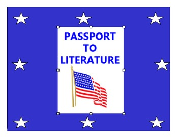 Passport to Literature