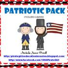 Patriotic Pack (6 game bundle)