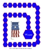 Patriotic Products Multiplication Game