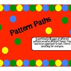 Pattern Paths