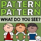 Pattern Pattern