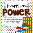 Pattern Power!