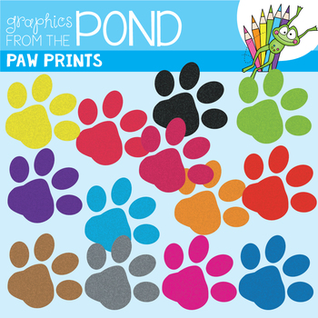 Paws - FREE Graphics for Personal and Commercial Use