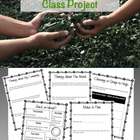 Pay It Forward Class Project