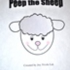 Peep the Sheep-Learning with 'eep'