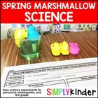 Peeps Science Mini Journals