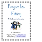 Penguin CVC Ice Fishing