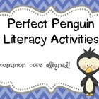 Penguin Common Core Literacy Games