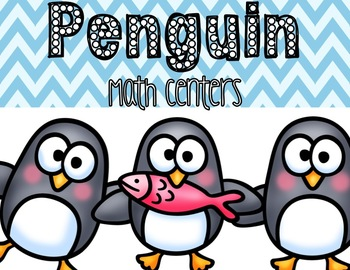 Penguin Common Core Math Games