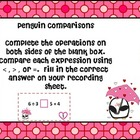 Penguin Comparisons