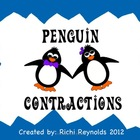 Penguin  Contraction Action