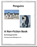 Penguin Non-Fiction Book