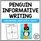 Penguin Nonfiction Writing, Templates, Rubric- Adorable!