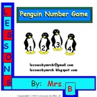 Penguin Number Game