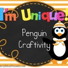 Penguin Pattern- I'm Unique!
