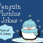 Penguin Phonics Jokes