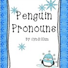 Penguin Pronoun