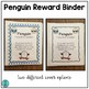 Penguin Reward Binder (Positive Behavior Incentive Program)