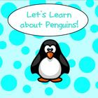 Penguin SMARTboard Fun