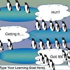 Penguin Themed Formative Assessment