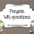 Penguin WH-Questions