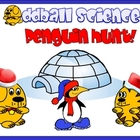 Penguin hunt