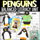 Penguins-A Non-fiction Unit for Primary Teachers