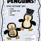 Penguins, Penguins Everywhere!