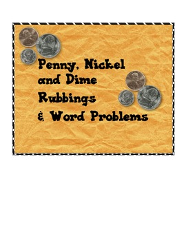 Penny, Nickel and Dime {FREEBIE}