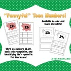 """Pennyful"" Teen Numbers - A Game for the Whole Class!"