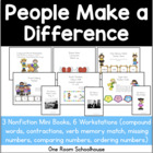 People Make a Difference