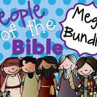 People of the Bible - Mega Bundle