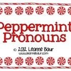 Peppermint Pronouns