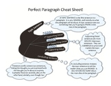 Perfect Paragraph Cheat Sheet!