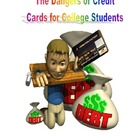 Personal Finance: The Horrors of Credit Cards (plus free v