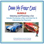 Personal Finance for Teens Unleashed - Financing a Car (Bundle)