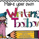 Personal Narrative &amp; Expository Writing Toolbox