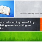 Personal Narrative Writing Lessons (Common Core and Lucy C