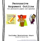 Persuasive Argument Outline