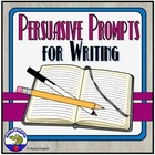Persuasive Prompts Handout