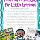 Persuasive Writing Unit For Little Learners