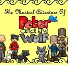 Peter And The Wolf - A Story Told Through Music