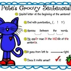Pete&#039;s Groovy Sentences
