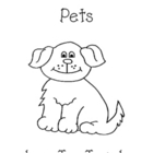 Pets:  Literacy and Math Fun