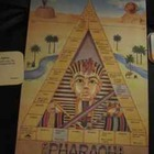 Pharaoh Game     Grades 2-6