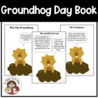 Phil: A Book about Groundhog Day and Groundhogs