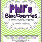 Phil's Blackberries