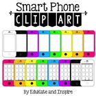 iPhone Clip Art Bundle!