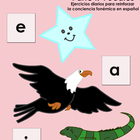 Phonemic Awareness - Vowels (Pk-1st Bilingual Spanish)